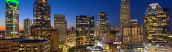 RNC chooses Charlotte to host 2020 convention
